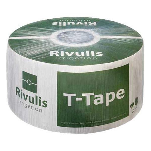 Flat Drip Tape