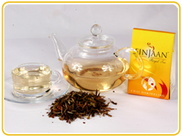Finjaan Speciali'Teas - Natural Black Tea