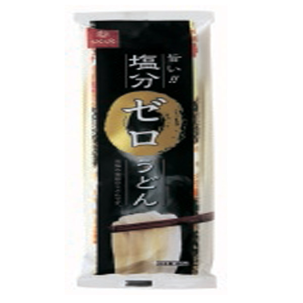 Noodles (Zero-salt)