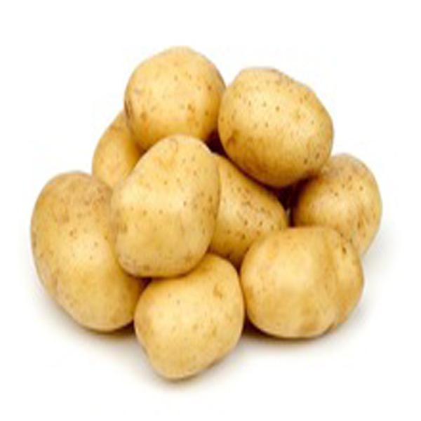 Fresh Potatoes
