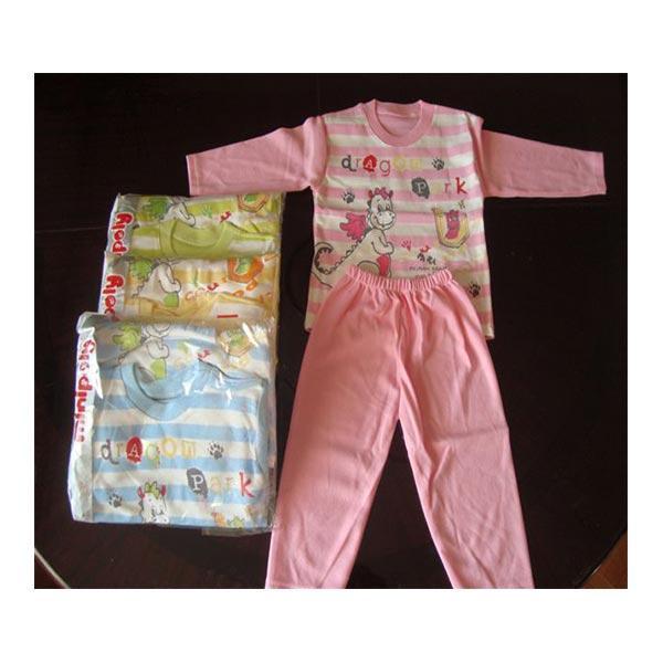 Baby's pajama set