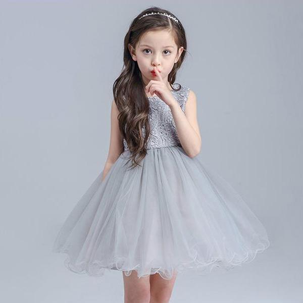 Children Girl Party Wear