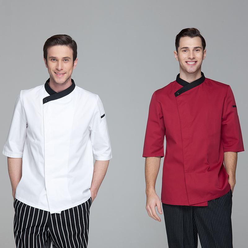2016 wholesale customize kitchen chef uniform