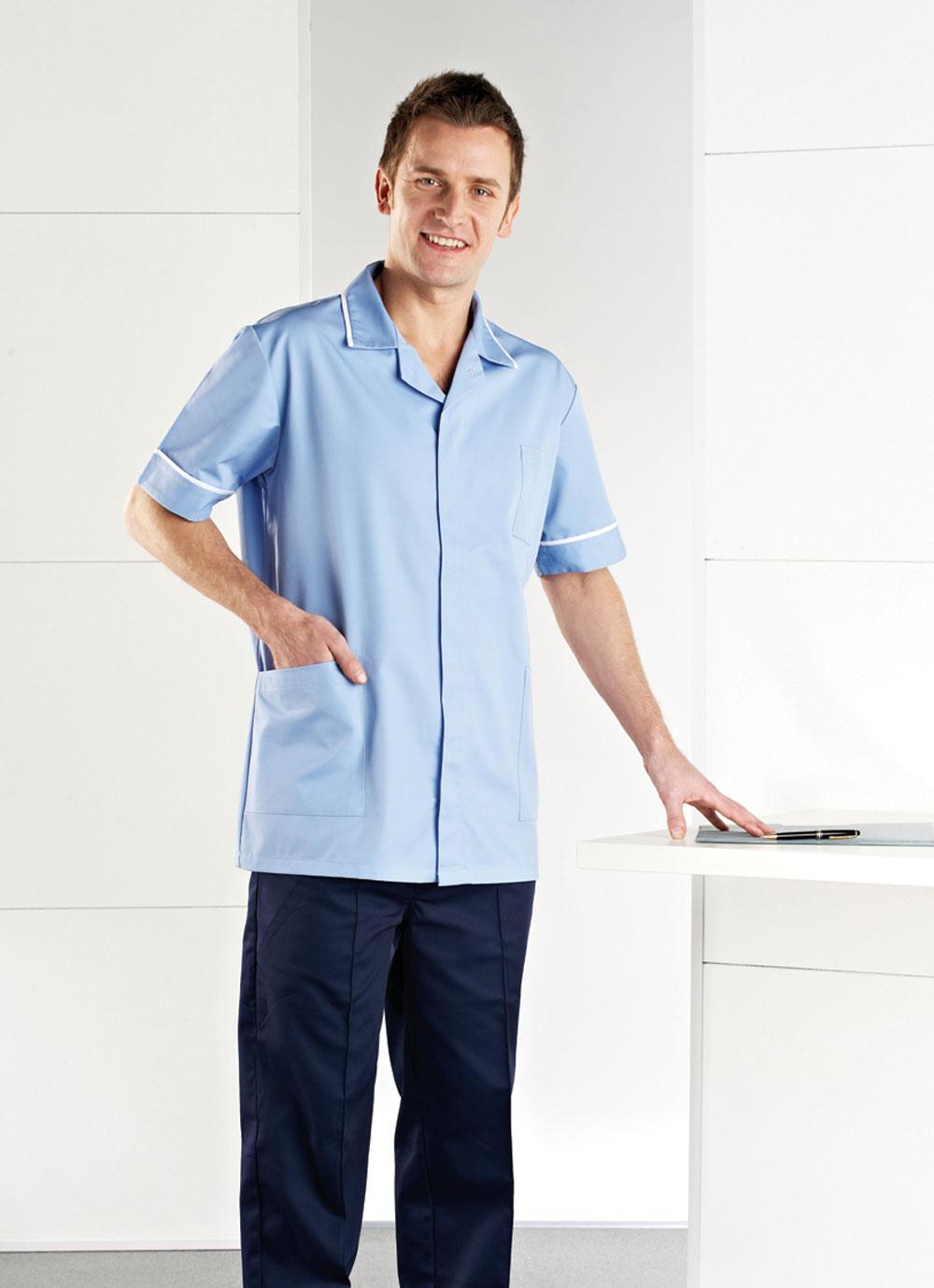 OEM hospital staff nurse uniform nurse's dress