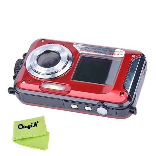 Cheap Waterproof Digital Camera