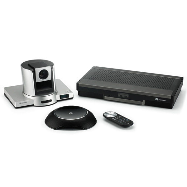 Huawei Video conference endpoint with MCU