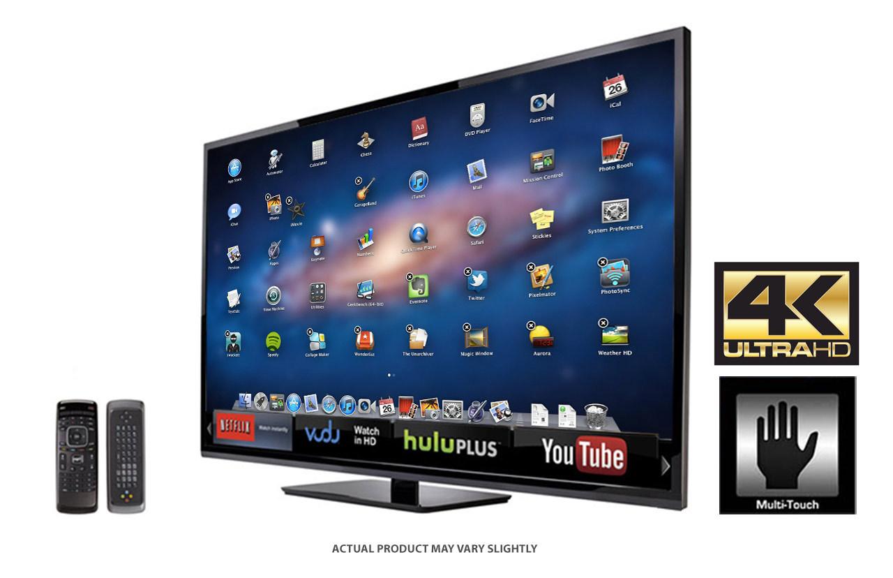 65'' Touch Screen Smart TV