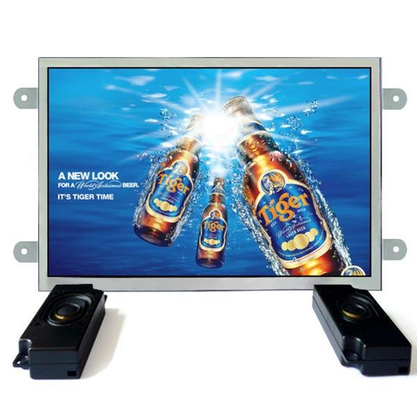 Advertising Player TV