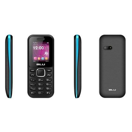 blue phone dual sim unlocked cell phones with whatsApp