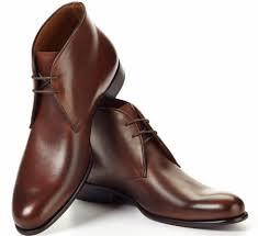 Fashionable Chukka Boots