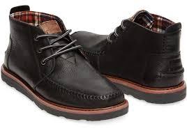 Mens Chukka Boot