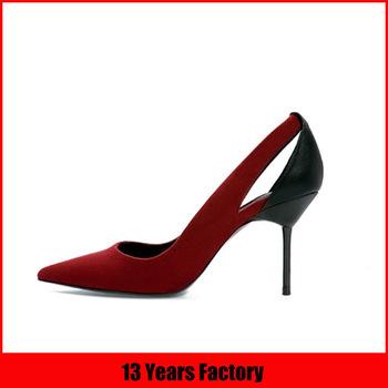 sample size shoes/shoe supplier/shoe samples