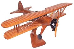 wholesale innovative portable interesting handmade aircraft models