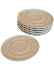 wholesale sublimation private lable solid handmade wooden coaster
