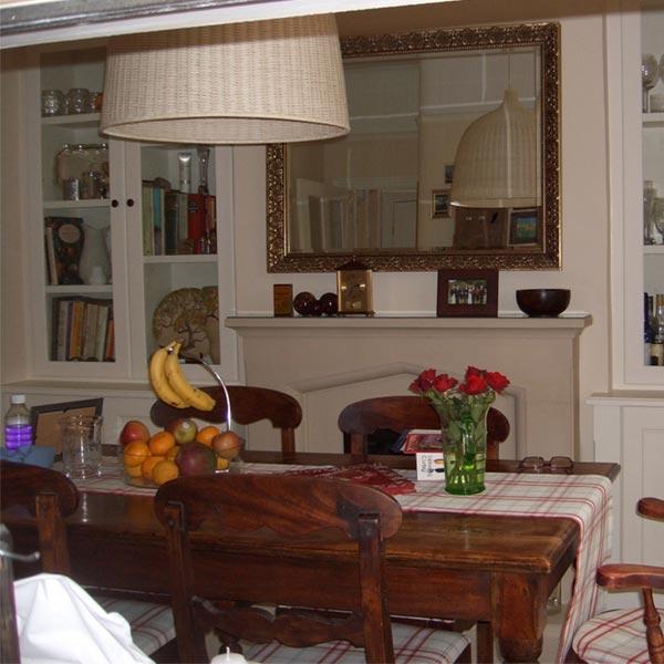 Dinning Cabinet