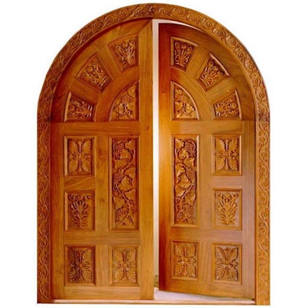 Door in Bangladesh