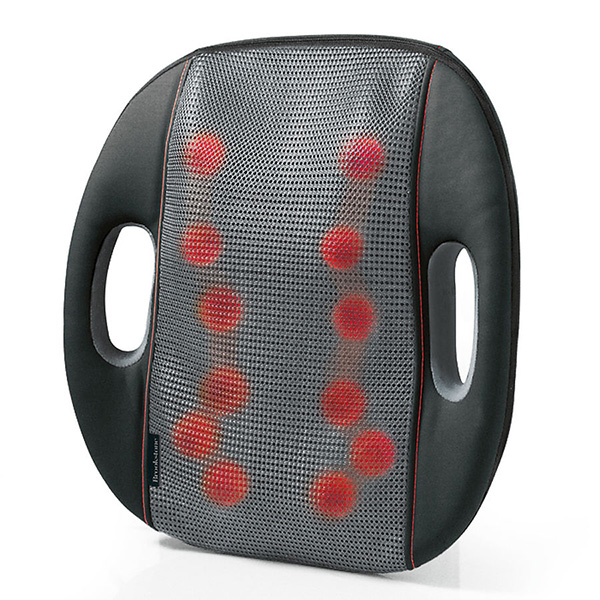 Car and Home Use Portable Back Body Massage Cushion