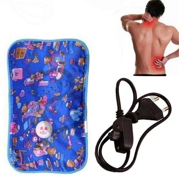Rechargeable Heat Pad