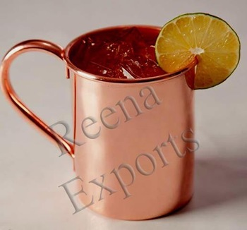 Russian Standard Mule Mugs from India FDA Approved