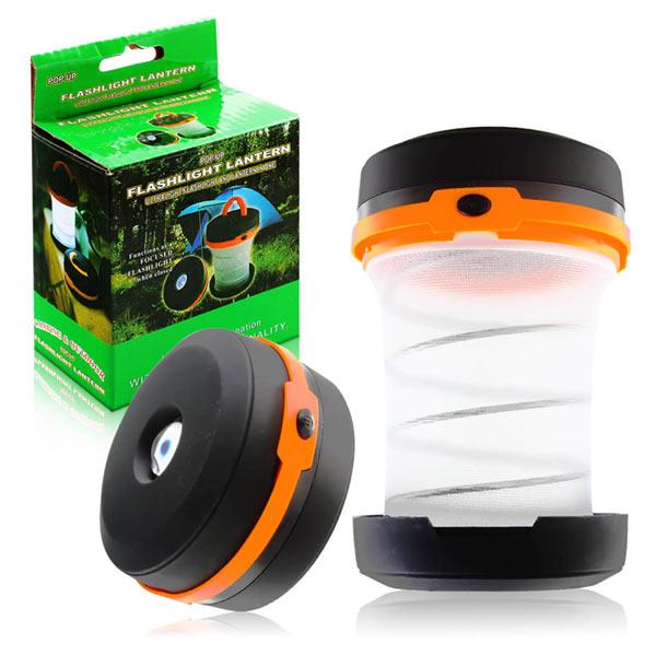 Camping Lantern Mini Tent Light