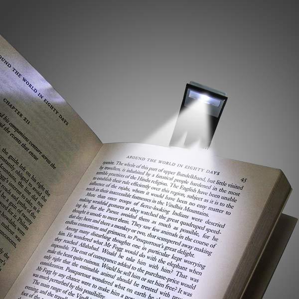 Book Reading Light