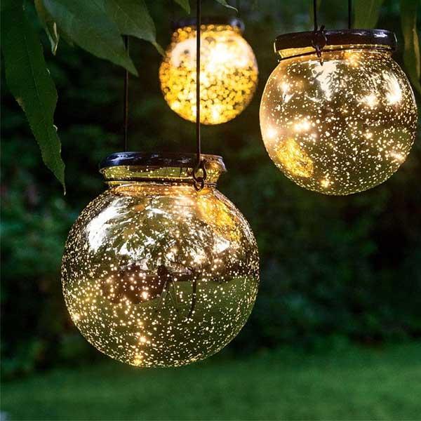 LED lights for Garden