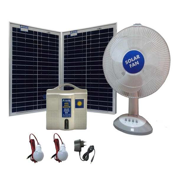 Solar Home Lighting Kits