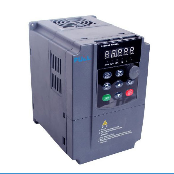 3 Phase Inpulse Inverter