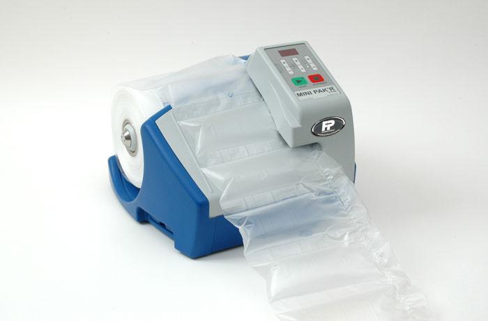 cushion air bag machine