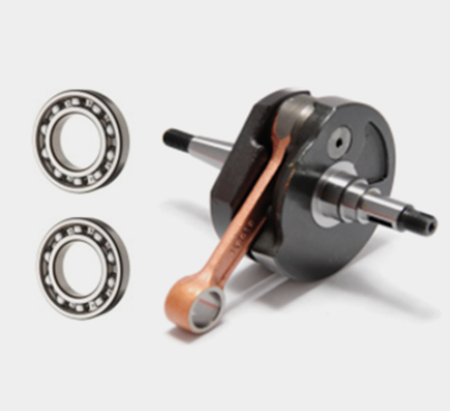 Crank Shaft Assembly With 6305 Bearing
