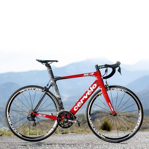 Cervelo Bike