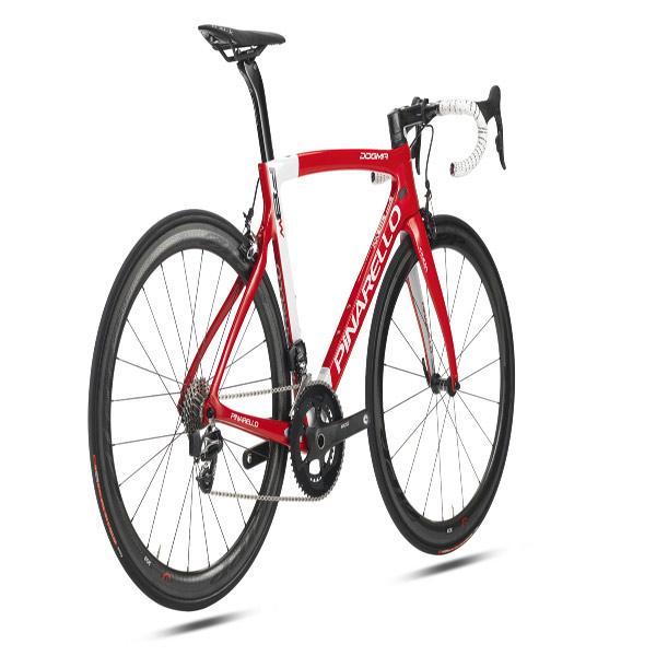Pinarello Dogma F8W Road Bike 2017