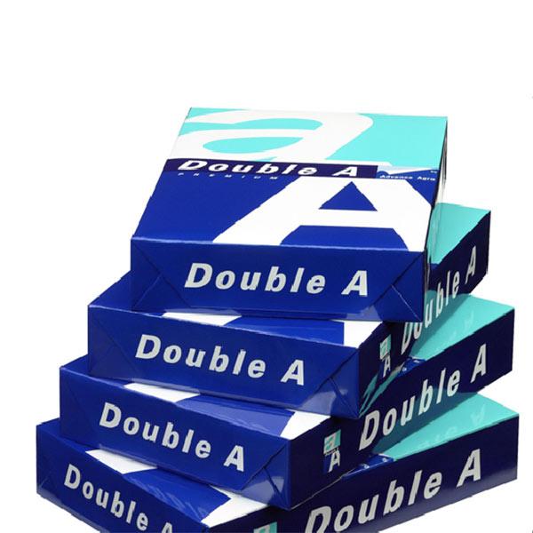 Double A paper A4
