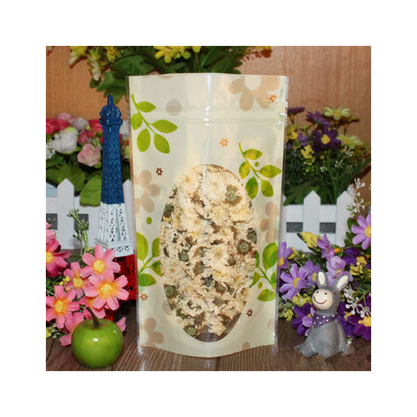 food grade popcorn packaging bag