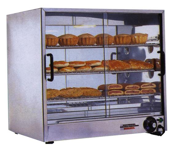 WARMER - ELECTRIC FOOD WARMER BAIN MARIE