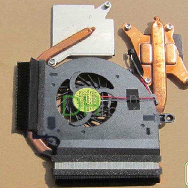 Cooling Heatsink and FAN