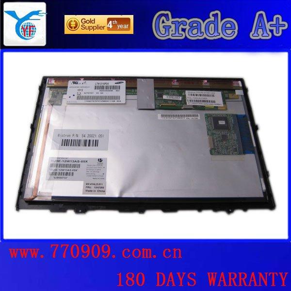 Pen touch LCD LTN121AP04