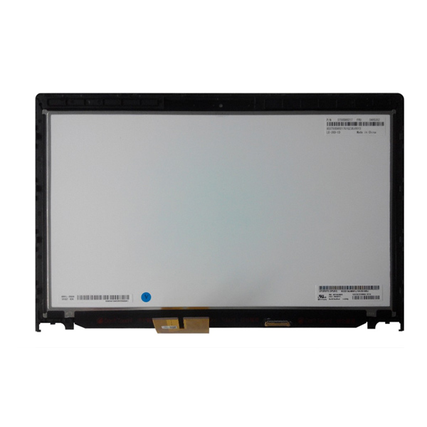 touch screen display LP125WF2