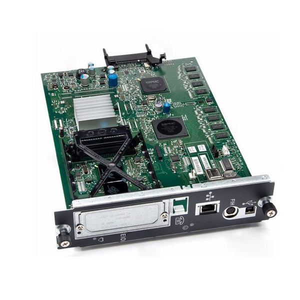printer formatter board motherboard