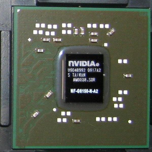BGA IC chipset for nvidia